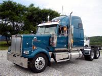 Western Star Truck Sales